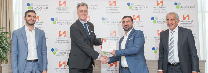 Swiss-Belhotel International expands in Bahrain - Hospitality Services