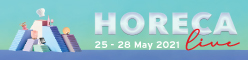 HORECA Lebanon 2021 - 25 May 2021