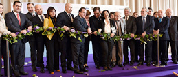 The 26th edition of HORECA LEBANON opens in grand fashion